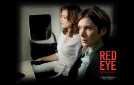 Red-Eye - 11 x 17 Movie Poster - Style E