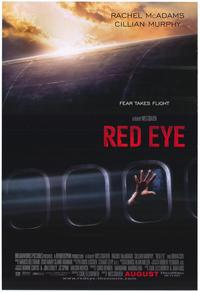 Red-Eye - 43 x 62 Movie Poster - Bus Shelter Style A