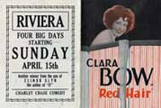 Red Hair - 27 x 40 Movie Poster - Style B