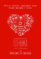 Red Heart - 11 x 17 Movie Poster - Style A