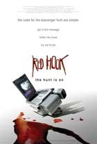 Red Hook - 11 x 17 Movie Poster - Style A