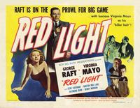 Red Light - 11 x 14 Movie Poster - Style A