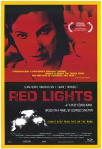 Red Lights - 27 x 40 Movie Poster - Style A