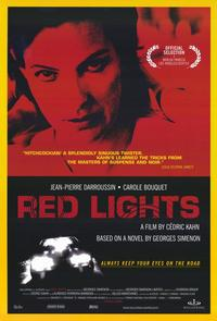 Red Lights - 11 x 17 Movie Poster - Style A