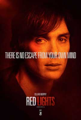 Red Lights - 11 x 17 Movie Poster - Style E