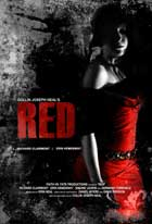 Red - 27 x 40 Movie Poster - Style E