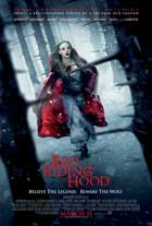 Red Riding Hood - 11 x 17 Movie Poster - Style A - Double Sided