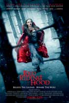 Red Riding Hood - 11 x 17 Movie Poster - UK Style A