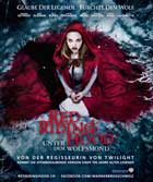 Red Riding Hood - 30 x 30 Movie Poster - Swiss A