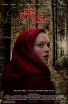Red Riding Hood - 11 x 17 Movie Poster - Style G