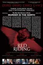 Red Riding: In the Year of Our Lord 1974 - 27 x 40 Movie Poster - Style A