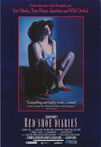 Red Shoe Diaries - 43 x 62 Movie Poster - Bus Shelter Style B