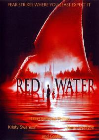 Red Water - 11 x 17 Movie Poster - Style A