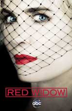 Red Widow - 11 x 17 TV Poster - Style F