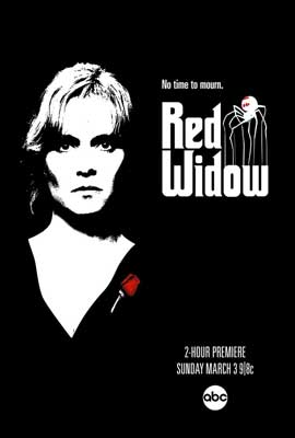 Red Widow - 11 x 17 TV Poster - Style C
