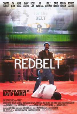 Redbelt - 11 x 17 Movie Poster - Style A