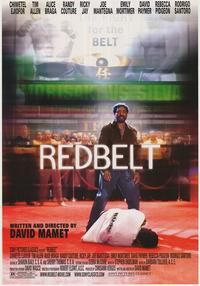 Redbelt - 43 x 62 Movie Poster - Bus Shelter Style A