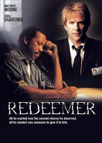 Redeemer (TV) - 27 x 40 Movie Poster - UK Style A