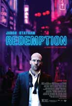 Redemption - 27 x 40 Movie Poster - Style B