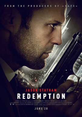 Redemption - 27 x 40 Movie Poster - Style A