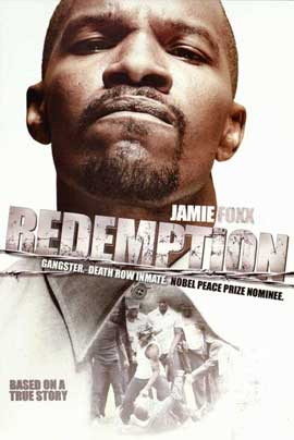 Redemption: The Stan Tookie Williams Story - 11 x 17 Movie Poster - Style A