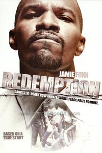 Redemption: The Stan Tookie Williams Story - 27 x 40 Movie Poster - Style A