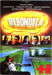 Redondela - 11 x 17 Movie Poster - Spanish Style A