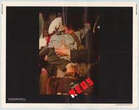 Reds - 43 x 62 Movie Poster - Bus Shelter Style A