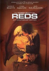 Reds - 27 x 40 Movie Poster - Style A