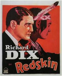 Redskin - 11 x 17 Movie Poster - Style A