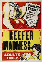 Reefer Madness - 27 x 40 Movie Poster - Style C