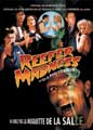 Reefer Madness: The Movie Musical - 11 x 17 Movie Poster - Style B