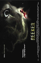 Reeker - 11 x 17 Movie Poster - UK Style A