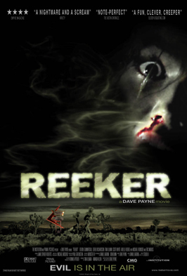 Reeker - 11 x 17 Movie Poster - Style A