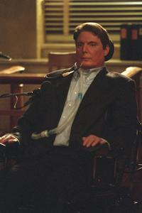 Christopher Reeve - 8 x 10 Color Photo #1
