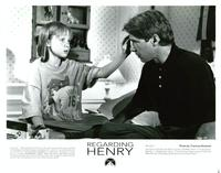 Regarding Henry - 8 x 10 B&W Photo #9