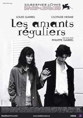 Regular Lovers - 11 x 17 Movie Poster - French Style A