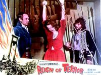 Reign of Terror - 11 x 14 Movie Poster - Style A