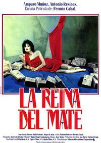 Reina del mate, La - 27 x 40 Movie Poster - Spanish Style A