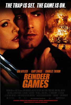 Reindeer Games - 11 x 17 Movie Poster - Style A