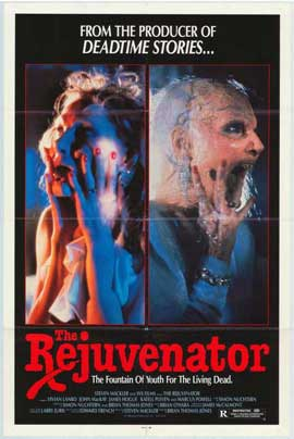 Rejuvenator - 11 x 17 Movie Poster - Style A