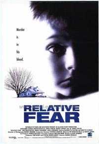 Relative Fear - 27 x 40 Movie Poster - Style A