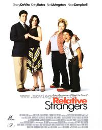 Relative Strangers - 27 x 40 Movie Poster - Style A