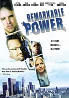 Remarkable Power - 27 x 40 Movie Poster - Style B