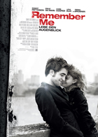 Remember Me - 11 x 17 Movie Poster - German Style A