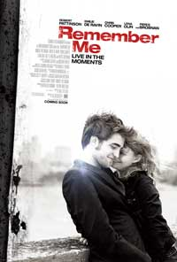 Remember Me - 43 x 62 Movie Poster - Bus Shelter Style A
