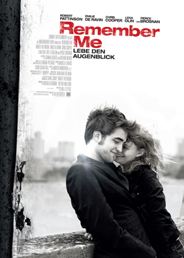 Remember Me - 27 x 40 Movie Poster - German Style A