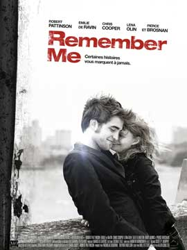 Remember Me - 11 x 17 Movie Poster - French Style A
