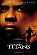 Remember the Titans - 27 x 40 Movie Poster - Style A