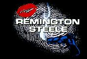 Remington Steele - 27 x 40 Movie Poster - Style A